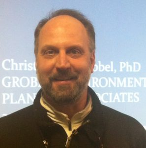 Chris Grobbel, Ph.D