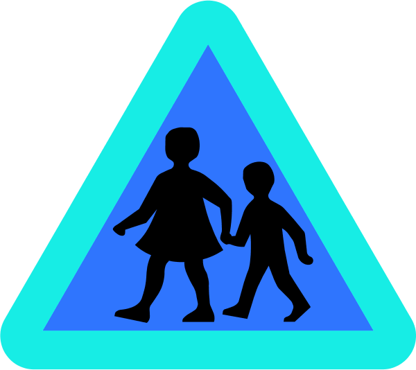 (PD) sign kids