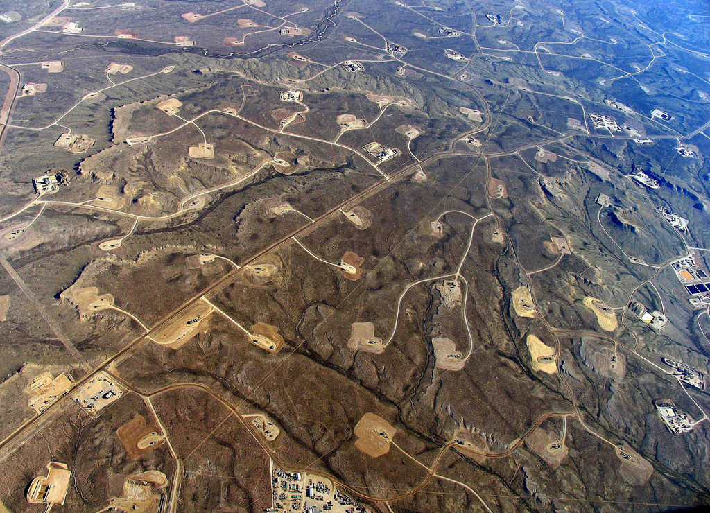 EPA Finalizes Fracking Report